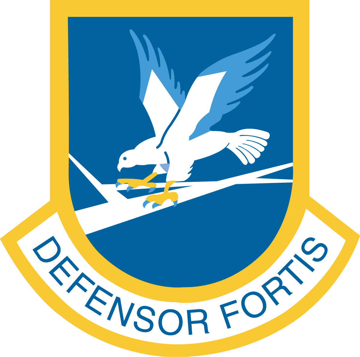 Air Force Security Forces Logo